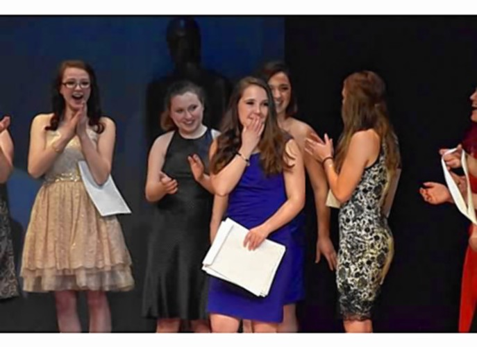 easthampton women Distinguished young women of greater easthampton, easthampton, massachusetts 560 likes 35 were here welcome to distinguished young women of greater.
