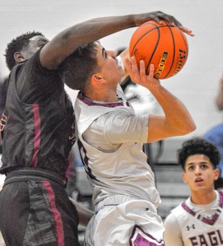 Big Weekend In High School Basketball: Weekend High School Sports: Easthampton Boys Basketball