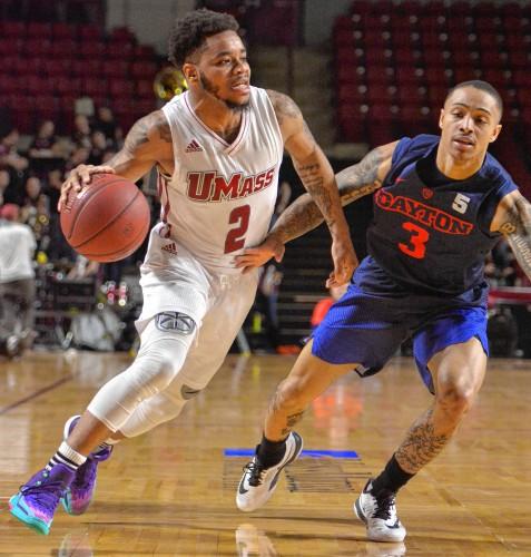 Matt Vautour: UMass basketball finds some maturity in a ...