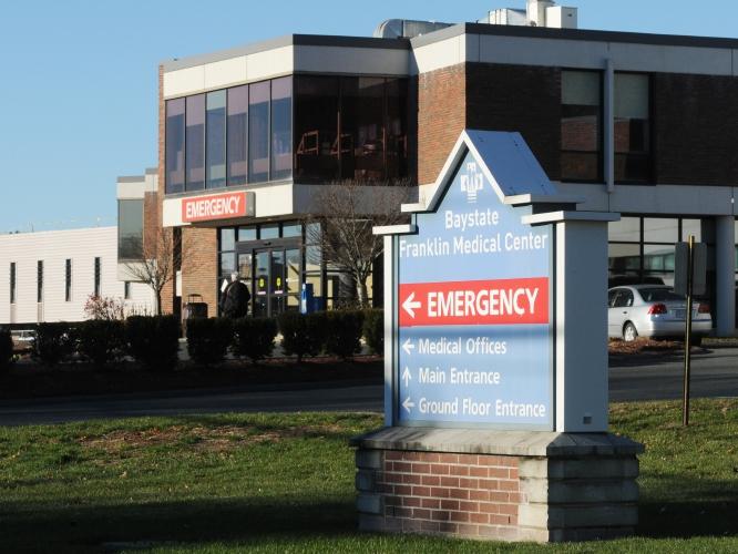 Baystate Franklin nurses preview bargaining points