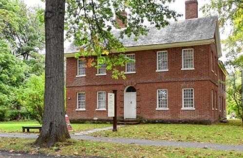 Historic Deerfield to reopen in September
