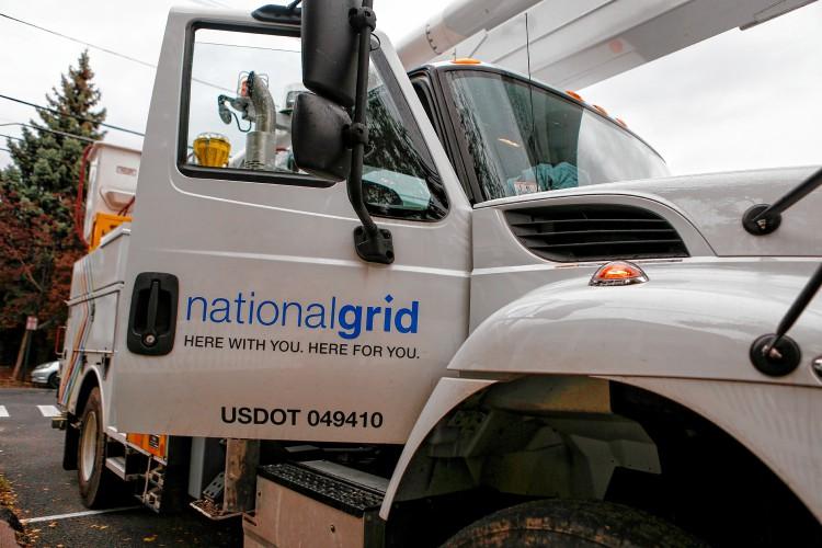 northampton national grid