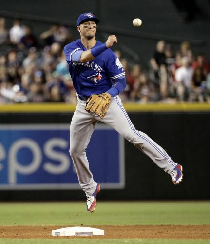 Tulowitzki, Yankees finalize one-year deal