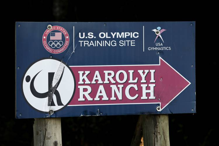 Texas Rangers probe facility where Larry Nassar treated athletes