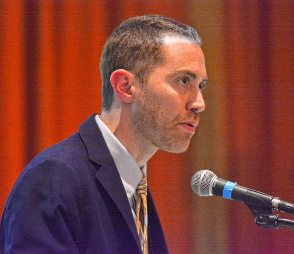Editorial: Amherst Regional officials had no choice but to delay school  superintendent search