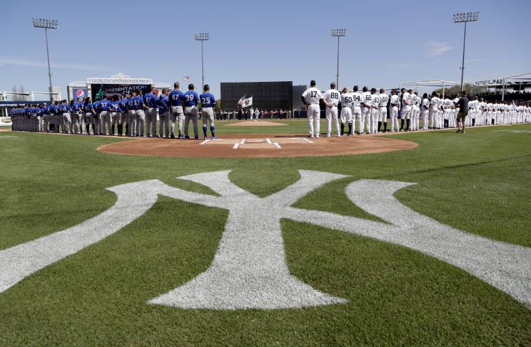 Amazon backs Yankees in deal to buy back YES Network
