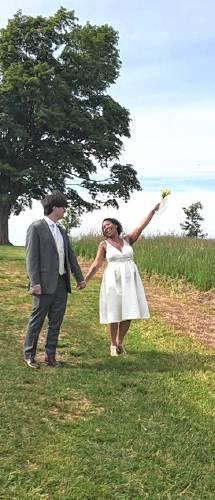 wedding  maya  u0026 andrew lavender