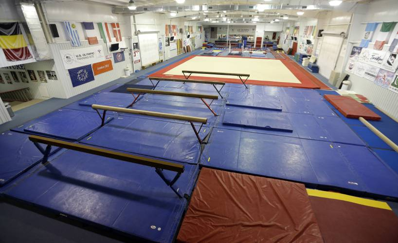 Abbott Calls On Texas Rangers To Investigate Former USA Gymnastics Training Center