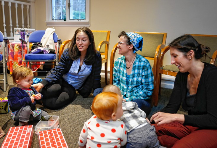 Pregnancy support groups hampshire