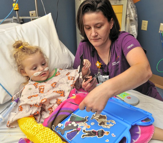 Baystate Children's hospital seeks toy donations to cheer ...