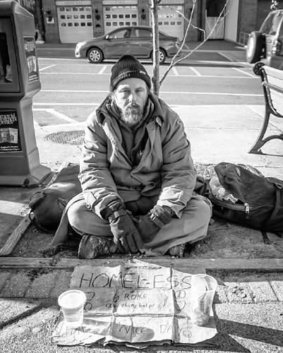 Homeless Boy Gets Bedroom For Christmas: Real-life Portraits: Amherst Photo Exhibit Profiles