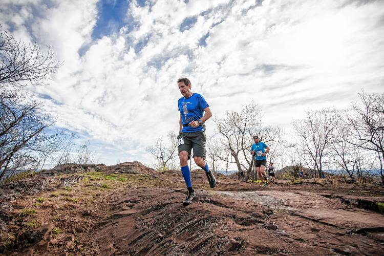 Seven Sisters Trail Race Competitors Describe What Draws Them To It