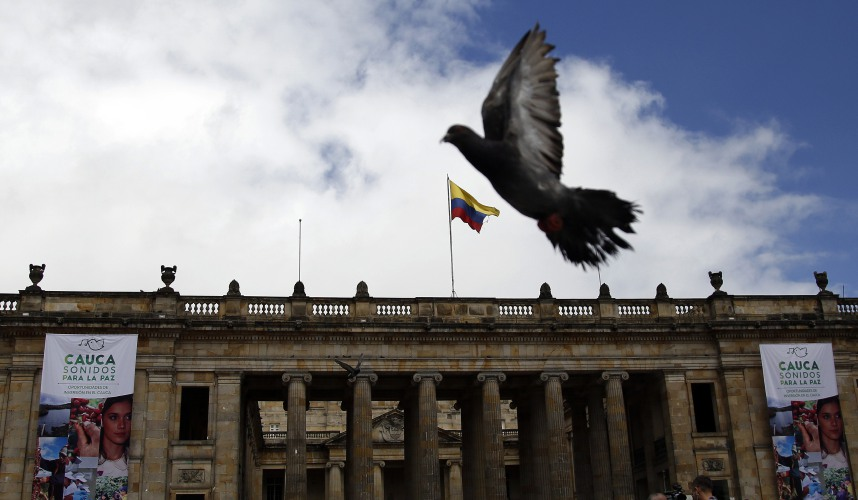 the revolutionary armed forces of columbia essay Historical background the revolutionary armed forces of colombia the landless of south columbia decided to form guerilla groups collectively known as.