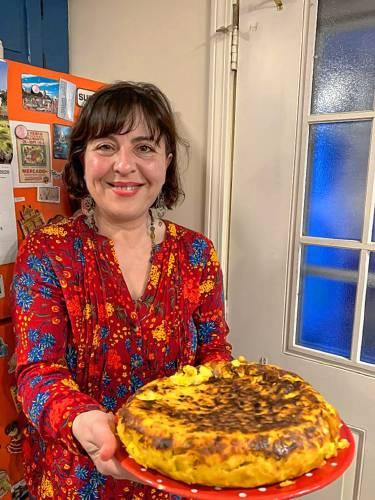 Home Cooking: Tortilla Española