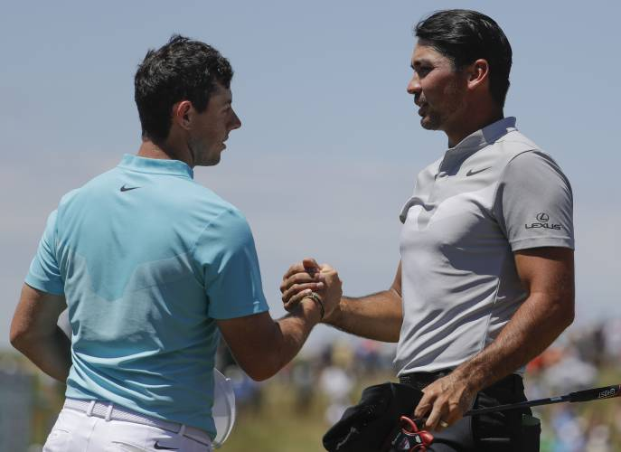 Defending champion Johnson out of US Open