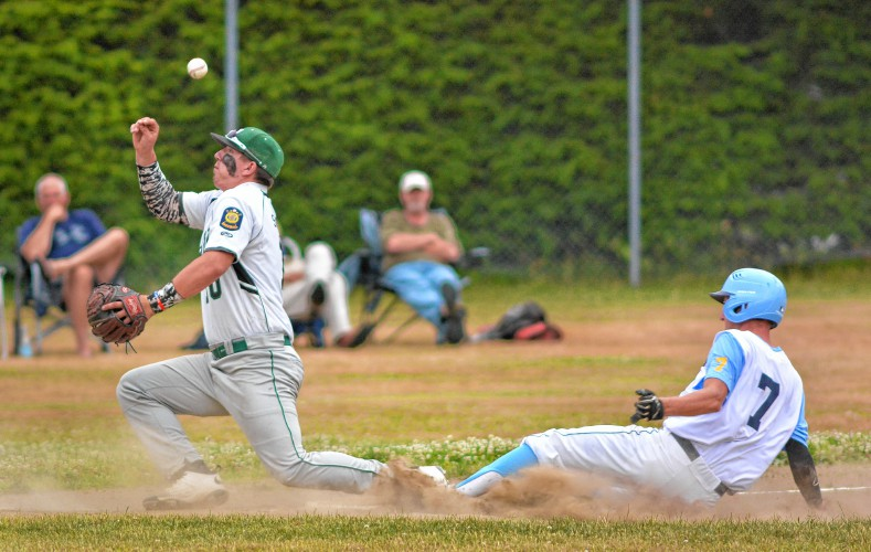 christian singles in arcanum Division ii chaminade julienne 7, oakwood 4 chca 4, fenwick 2 division iv cin christian 8, new miami 1 saturday's results district finals division ii.
