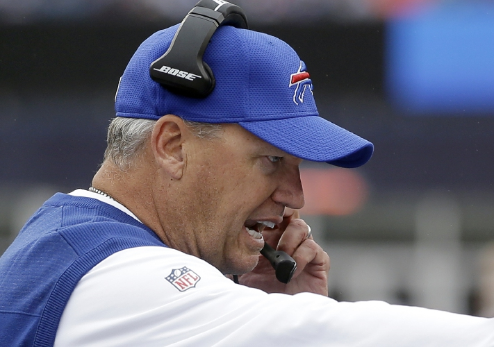 Buffalo Bills Coach Rex Ryan Cheated To Beat New England Patriots?
