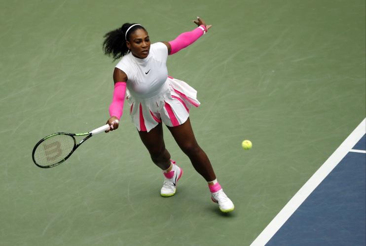 US Open lineup: Djokovic, Wozniacki and 2 Frenchmen