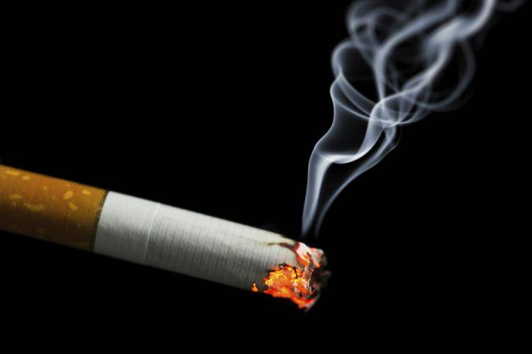 social smoking