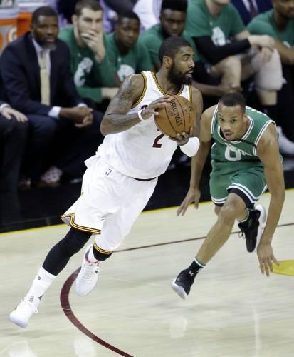 NBA Finals set: Durant vs