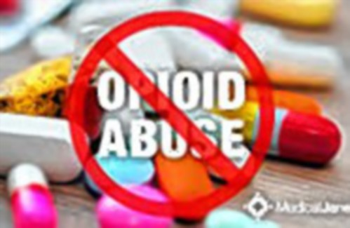 Battle against opioid abuse must continue