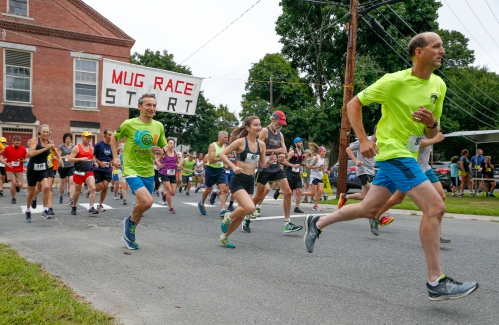 Small town, big running history with Montague Mug Race