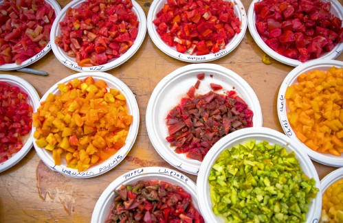 Your Time: Red Fire Farm Tomato Festival, Granby - photo #28