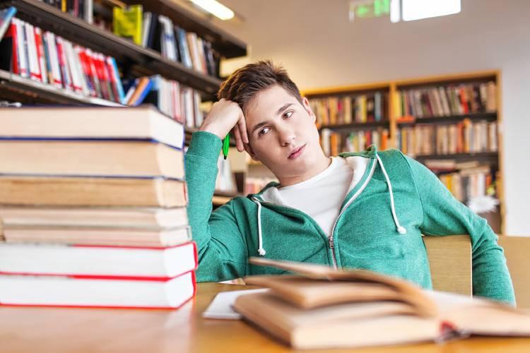 esame di maturità,come affrontare le giornate di intenso studio