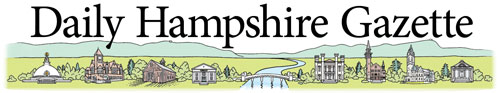 Daily Hampshire Gazette logo