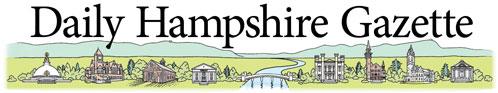 Daily Hampshire Gazette logo