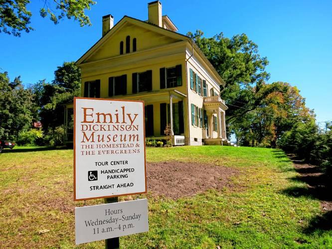 Emily Dickinson Museum set to expand restorations