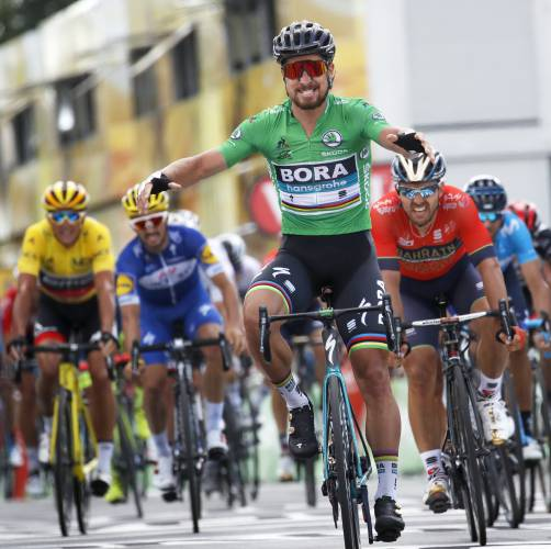 59e81bfe3 Tour de France  Peter Sagan wins hilly Stage 5