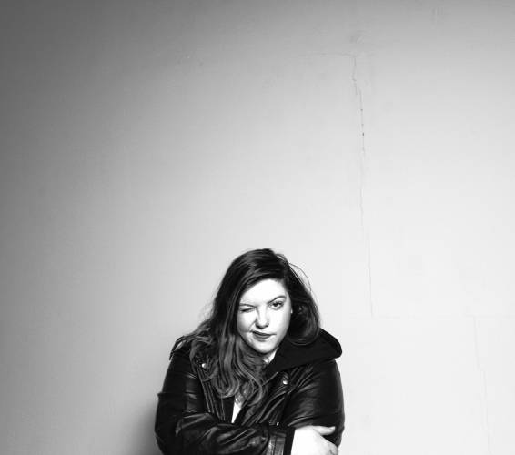 Not scared to share': Grammy-nominated singer Mary Lambert