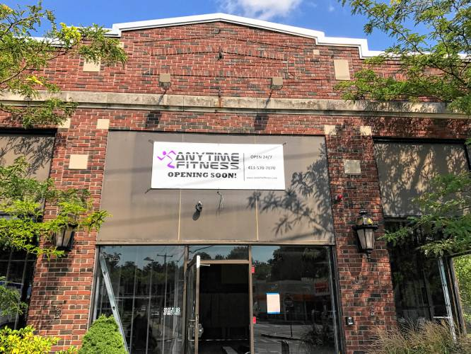 Anytime Fitness Franchise To Open Northampton Store On King Street