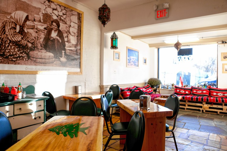 A Taste Of The World A Bevy Of New Restaurants Bring International