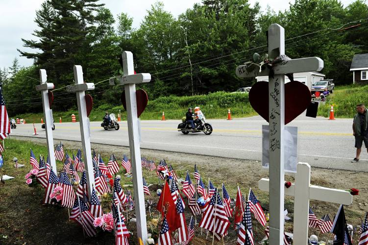 Nh Suspends 4000 Licenses After Dmv Review Following Deadly Crash