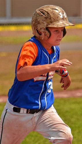 Local sports: Hadley and Nothampton reach Cal Ripken