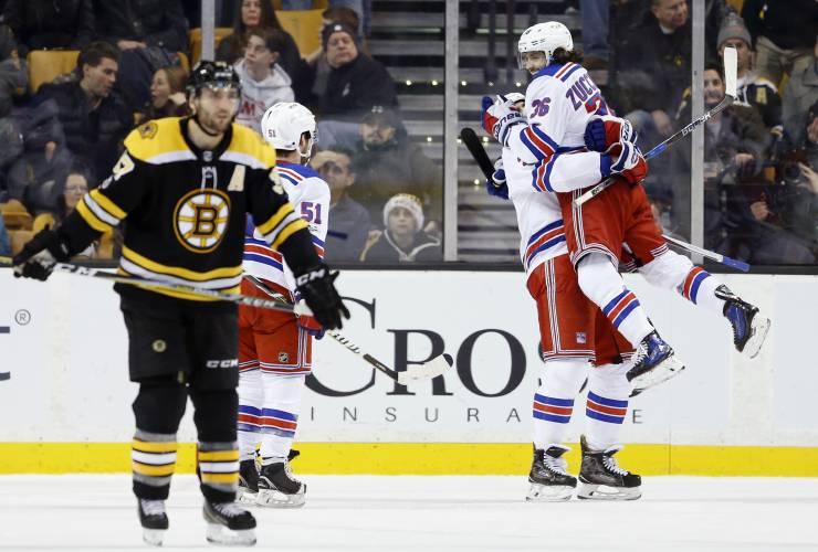63f2cf889 Mats Zuccarello scores power play goal as Rangers beat Bruins