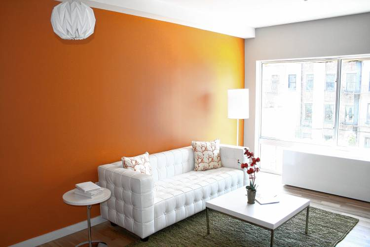 In Home Decor Orange Is The New Black