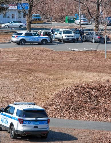 Woman's body found near Conn  River in Northampton