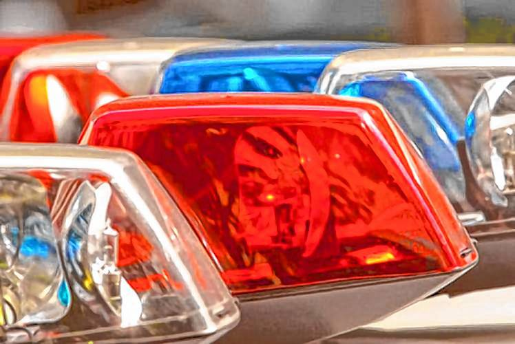 Amherst police see surge in calls over Labor Day weekend