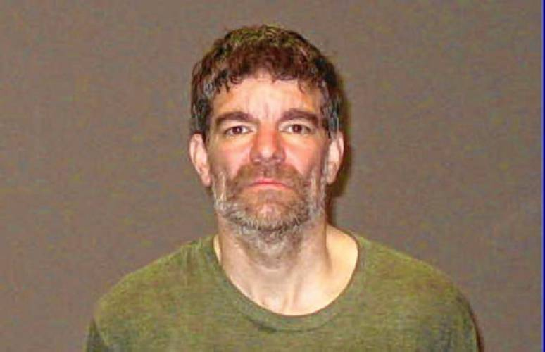 South Hadley man arrested for allegedly shoplifting a