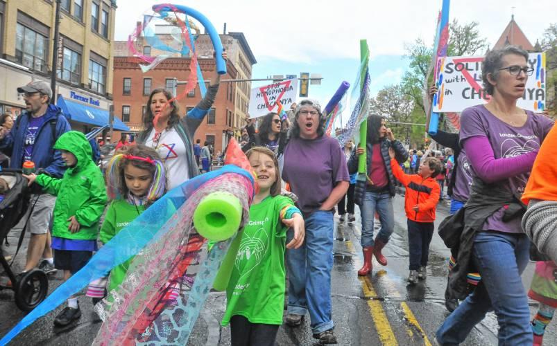 Northampton Pride | Boston Spirit Magazine