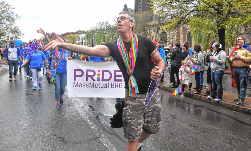 Northampton Pride March | Saturday, May 4th | Northampton