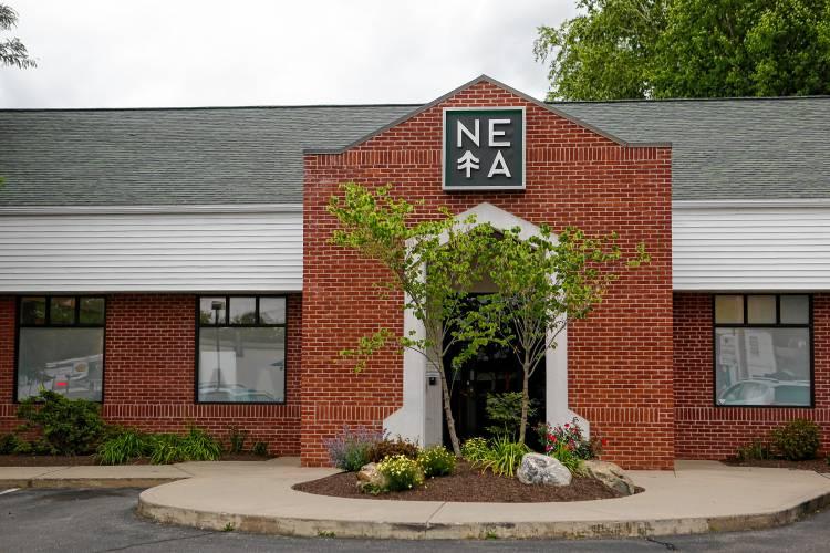 Northampton dispensary gets go-ahead on recreational pot