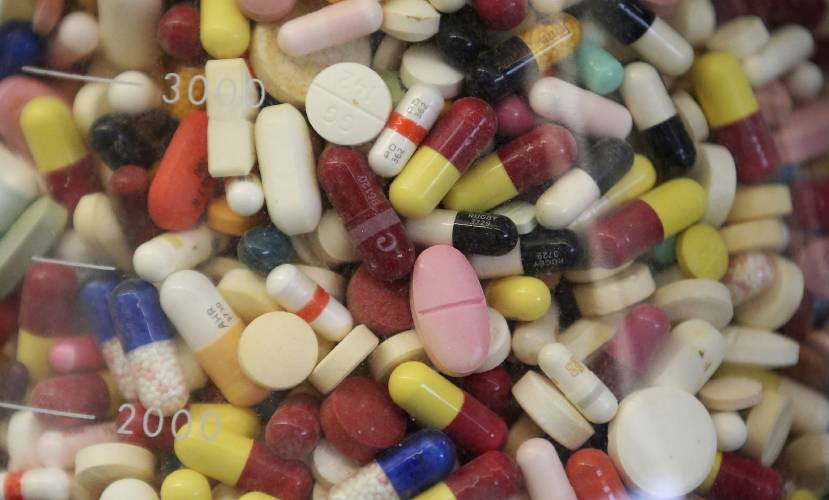 AG suit: Generic drug makers colluded on prices