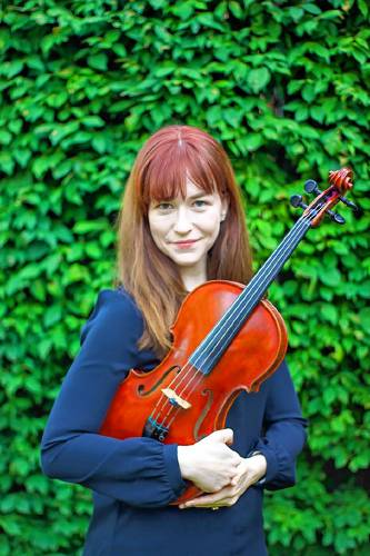 Looking For A Place To Play New Chamber Music Series Begins In South Hadley