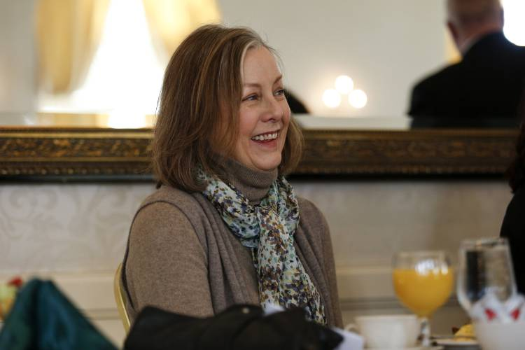 Suzanne Beck to retire from Greater Northampton Chamber of Commerce