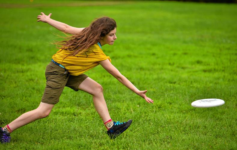 amherst college alum played key role in ultimate frisbee s rise on