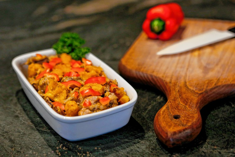 Vegetarian cookbook author leslie cerier offers festive recipes for tempeh stew is shown oct 27 in leslie ceriers shutesbury home gazette staffsarah crosby buy this image forumfinder Choice Image